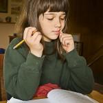 【勉強の仕方】学校の授業内容がポンポン頭に入る予習のやり方!