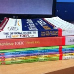 TOEFLの特徴とレベルの目安について